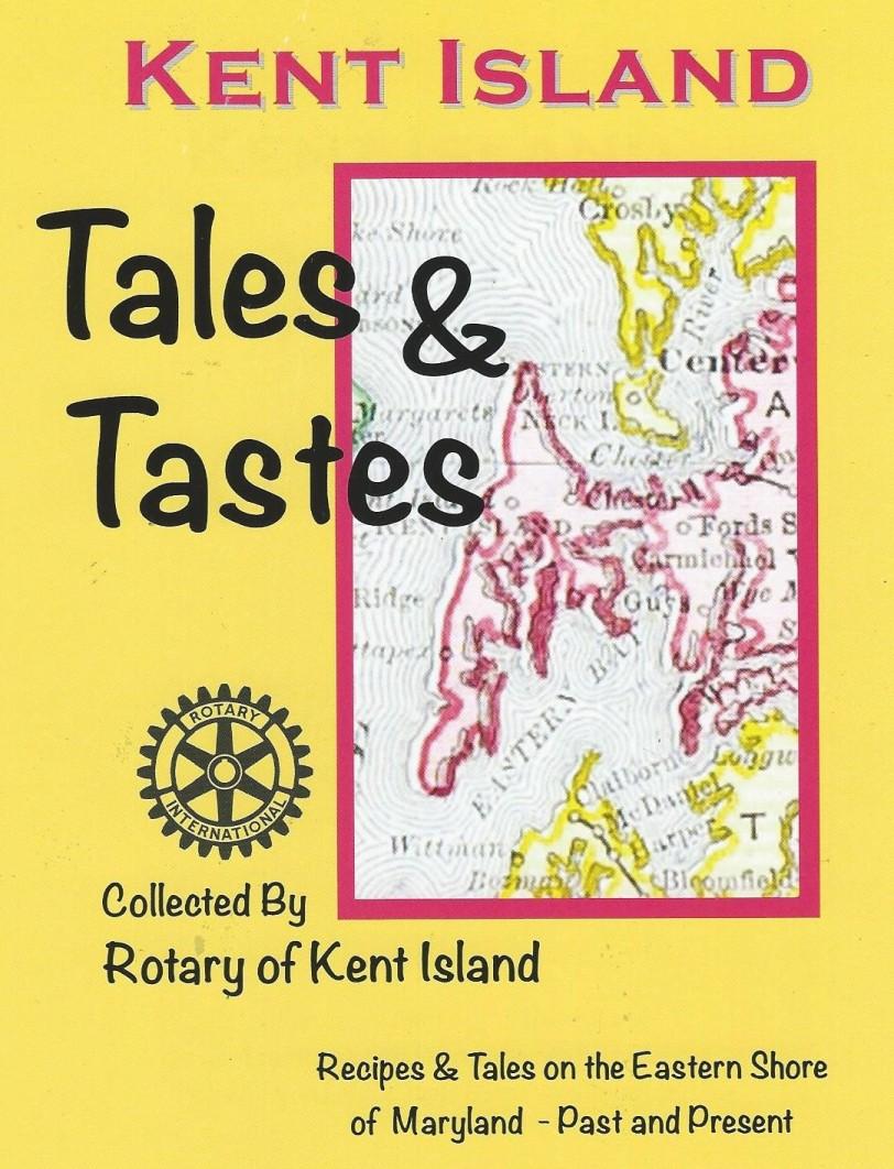 tales&tastes