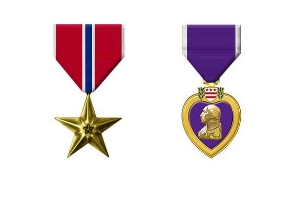 Verterans-Day-purple-heartbronze-star