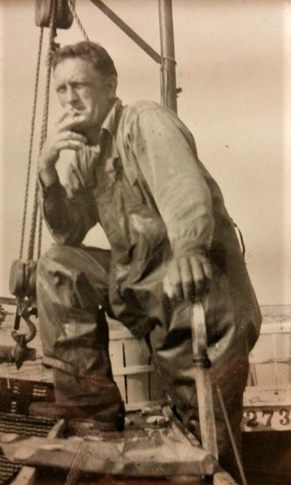 Garrett Ruth 1950s or 60s (2)